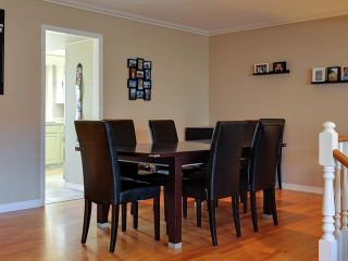 Photo 6: 124 3437 42 Street NW in Calgary: Varsity Village Townhouse for sale : MLS®# C3543263