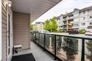 """Photo 21: 103 33708 KING Road in Abbotsford: Central Abbotsford Condo for sale in """"COLLEGE PARK"""" : MLS®# R2571872"""