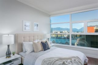 """Photo 9: 801 189 NATIONAL Avenue in Vancouver: Mount Pleasant VE Condo for sale in """"SUSSEX"""" (Vancouver East)  : MLS®# R2220424"""