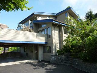 Photo 1: 228 W BALMORAL RD in North Vancouver: Upper Lonsdale House for sale : MLS®# V907386