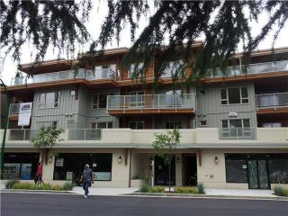 Photo 1: 402 2138 OLD DOLLARTON Road in North Vancouver: Seymour Condo for sale : MLS®# V1005793
