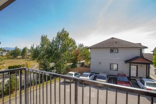 Photo 10: 12 31235 UPPER MACLURE Road in Abbotsford: Abbotsford West Townhouse for sale : MLS®# R2495155