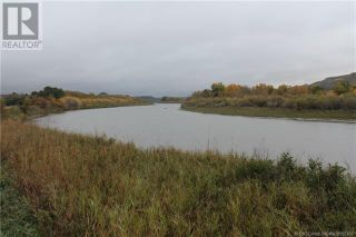 Photo 3: 3068 Riverview Road in Drumheller: Vacant Land for sale : MLS®# SC0092369