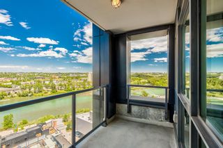 Photo 50: 1409 550 Riverfront Avenue SE in Calgary: Downtown East Village Apartment for sale : MLS®# A1121115