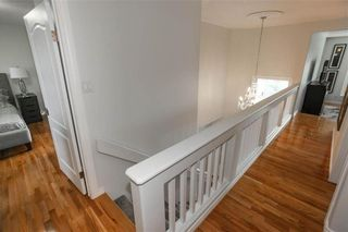 Photo 27: 27 Ivorywood Cove in Winnipeg: Linden Woods Residential for sale (1M)  : MLS®# 202026196
