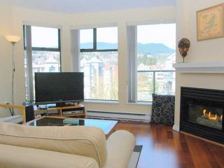 "Photo 2: 405 2978 BURLINGTON Drive in Coquitlam: North Coquitlam Condo for sale in ""THE BURLINGTON"" : MLS®# V877937"