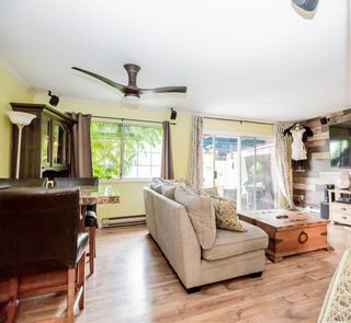 Photo 12: 11 46384 YALE Road in Chilliwack: Chilliwack E Young-Yale Townhouse for sale : MLS®# R2471041