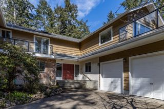Photo 2: 1075 Matheson Lake Park Rd in : Me Pedder Bay House for sale (Metchosin)  : MLS®# 871311