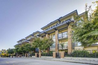 "Photo 18: 308 738 E 29TH Avenue in Vancouver: Fraser VE Condo for sale in ""CENTURY"" (Vancouver East)  : MLS®# R2415914"