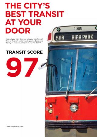 Photo 11: 710 286 Main Street in Toronto: Danforth Condo for sale (Toronto E02)