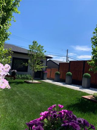 Photo 32: 3628 Parkhill Street SW in Calgary: Parkhill Semi Detached for sale : MLS®# A1083574