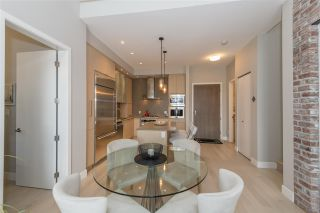 """Photo 5: 414 262 SALTER Street in New Westminster: Queensborough Condo for sale in """"Portage"""" : MLS®# R2506620"""