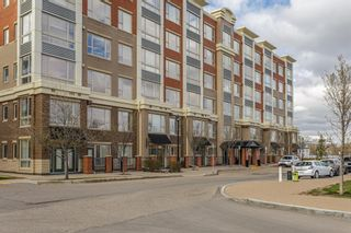 Photo 2: 514 35 Inglewood Park SE in Calgary: Inglewood Apartment for sale : MLS®# A1138972