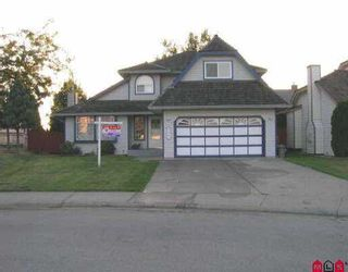 Photo 1: 8867 203A ST in Langley: Walnut Grove House for sale : MLS®# F2520780