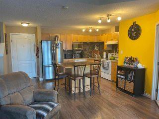 Photo 4: 419 5350 199 Street in Edmonton: Zone 58 Condo for sale : MLS®# E4242493