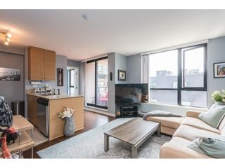 """Photo 15: 409 928 HOMER Street in Vancouver: Yaletown Condo for sale in """"Yaletown Park 1"""" (Vancouver West)  : MLS®# R2590360"""