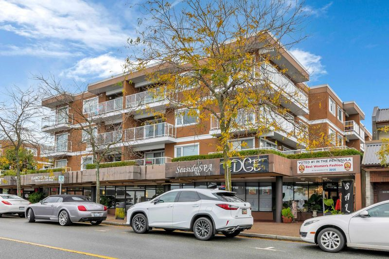 FEATURED LISTING: 110 - 15233 PACIFIC Avenue White Rock