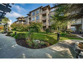 """Photo 33: 408 808 SANGSTER Place in New Westminster: The Heights NW Condo for sale in """"The Brockton"""" : MLS®# R2505572"""