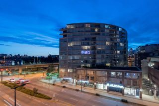 """Photo 30: 404 2055 YUKON Street in Vancouver: False Creek Condo for sale in """"MONTREUX"""" (Vancouver West)  : MLS®# R2537726"""