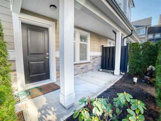 """Photo 37: 7 7374 194A Street in Surrey: Clayton Townhouse for sale in """"Asher"""" (Cloverdale)  : MLS®# R2536386"""