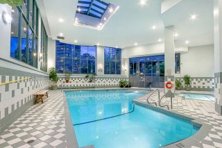 """Photo 22: 10E 6128 PATTERSON Avenue in Burnaby: Metrotown Condo for sale in """"Grand Central Park Place"""" (Burnaby South)  : MLS®# R2454140"""