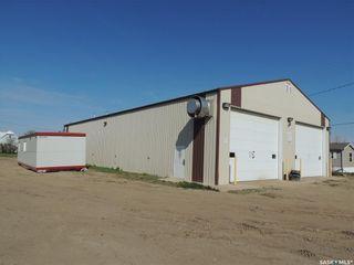 Photo 1: Block 3 Railway Avenue in Frobisher: Commercial for sale : MLS®# SK760572
