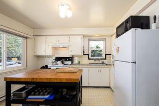 Photo 4: 1277/1279 Haultain St in : Vi Fernwood Full Duplex for sale (Victoria)  : MLS®# 879566