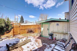 Photo 23: 199 Cedardale Road SW in Calgary: Cedarbrae Semi Detached for sale : MLS®# A1088680