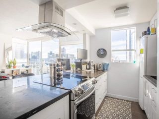 Main Photo: 807 1250 BURNABY Street in Vancouver: West End VW Condo for sale (Vancouver West)  : MLS®# R2536162
