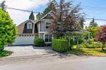 Main Photo: 12314 22 Avenue in Surrey: Crescent Bch Ocean Pk. House for sale (South Surrey White Rock)  : MLS®# R2386376