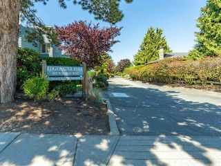 """Photo 2: 78 3031 WILLIAMS Road in Richmond: Seafair Townhouse for sale in """"EDGEWATER"""" : MLS®# R2593045"""
