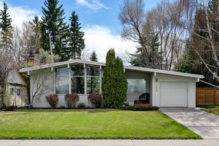 Photo 39: 153 Wildwood Drive SW in Calgary: Wildwood Detached for sale : MLS®# A1105014