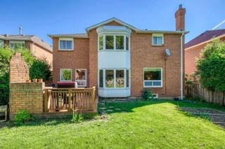 Photo 38: 2116 Eighth Line in Oakville: Iroquois Ridge North House (2-Storey) for sale : MLS®# W5251973