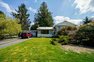 Photo 1: 11298 LANSDOWNE Drive in Surrey: Bolivar Heights House for sale (North Surrey)  : MLS®# R2569691