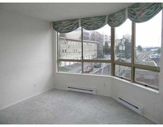 "Photo 3: 200 328 CLARKSON Street in New_Westminster: Downtown NW Condo for sale in ""HIGHBOURNE TOWER"" (New Westminster)  : MLS®# V706591"