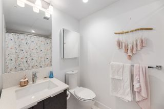 """Photo 11: 507 1283 HOWE Street in Vancouver: Downtown VW Townhouse for sale in """"TATE"""" (Vancouver West)  : MLS®# R2561072"""