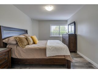 """Photo 18: 116 31955 OLD YALE Road in Abbotsford: Abbotsford West Condo for sale in """"Evergreen Village"""" : MLS®# R2620283"""