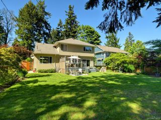Photo 21: 6707 Amwell Dr in Central Saanich: CS Brentwood Bay House for sale : MLS®# 839672