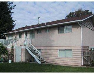 """Photo 7: 4774 CANADA WY in Burnaby: Deer Lake House for sale in """"DEER LAKE"""" (Burnaby South)  : MLS®# V560340"""