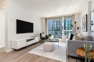 Photo 3: 907 1212 HOWE STREET in Vancouver: Downtown VW Condo for sale (Vancouver West)  : MLS®# R2606200