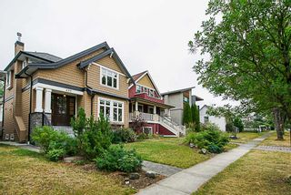 Photo 1: 439 E 46TH Avenue in Vancouver: Fraser VE House for sale (Vancouver East)  : MLS®# R2291804