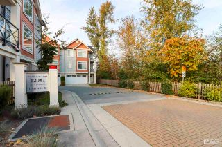 """Photo 1: 3 12091 70 Avenue in Surrey: West Newton Townhouse for sale in """"THE WALKS"""" : MLS®# R2578202"""