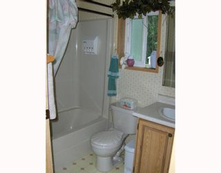 """Photo 8: 6735 SALMON VALLEY Road in Salmon_Valley: N76SV Manufactured Home for sale in """"SALMON VALLEY"""" (PG Rural North (Zone 76))  : MLS®# N174141"""