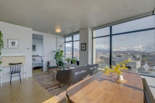 Photo 6: 1204 108 W CORDOVA STREET in Vancouver: Downtown VW Condo for sale (Vancouver West)  : MLS®# R2252082
