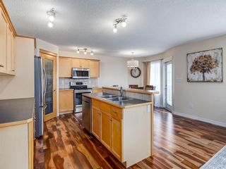 Photo 13: 92 WENTWORTH Circle SW in Calgary: West Springs Detached for sale : MLS®# C4270253