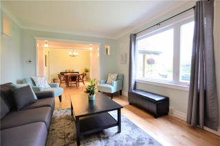 Photo 4: 115 Baltimore Road in Winnipeg: Riverview Residential for sale (1A)  : MLS®# 1915753