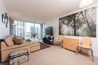 Photo 5: 2701 1438 RICHARDS STREET in Vancouver: Yaletown Condo for sale (Vancouver West)  : MLS®# R2187303