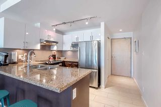 """Photo 7: 1804 14 BEGBIE Street in New Westminster: Quay Condo for sale in """"INTERURBAN"""" : MLS®# R2608241"""