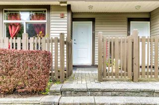 """Main Photo: 12 10066 153 Street in Surrey: Guildford Townhouse for sale in """"ESCADA"""" (North Surrey)  : MLS®# R2559996"""