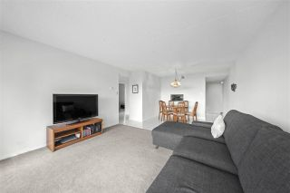 """Photo 9: 1107 4194 MAYWOOD Street in Burnaby: Metrotown Condo for sale in """"PARK AVENUE TOWERS"""" (Burnaby South)  : MLS®# R2541535"""